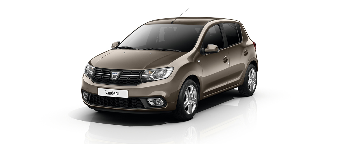 Dacia Noul Sandero