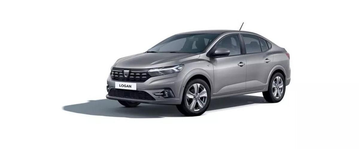 Dacia Noul Logan Access SCE 65