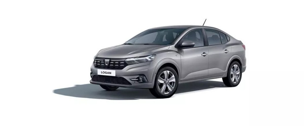 Dacia Noul Logan Comfort TCE 90 CVT