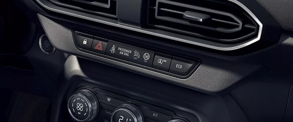 Dacia Noul Sandero 2020